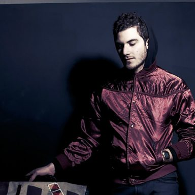 Nicolas Jaar Against All Logic
